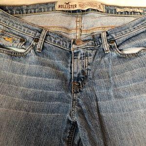 Hollister Flare Jeans
